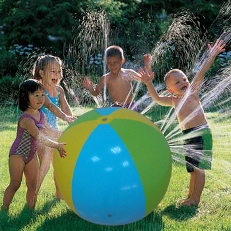 Water Sprinkler Ball