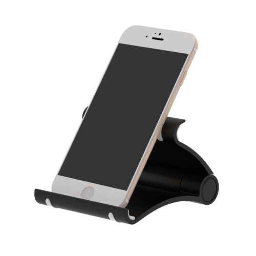 Universal Adjustable Desktop Phone Stand