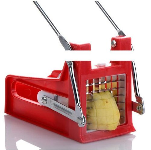 Professional Potatoes Cutter