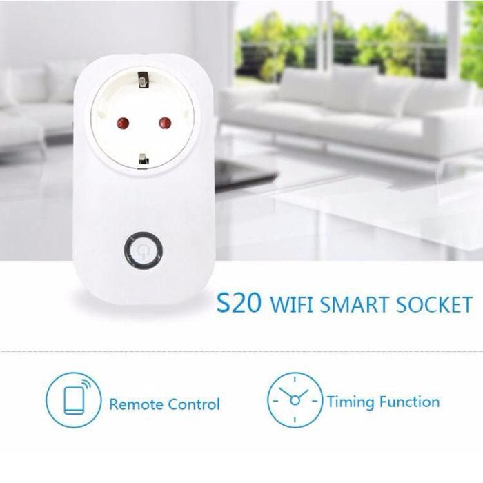 Smart Wireless Charging Adapter
