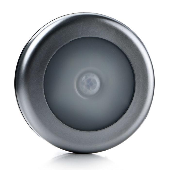 6 LEDs Motion Sensor Night Light