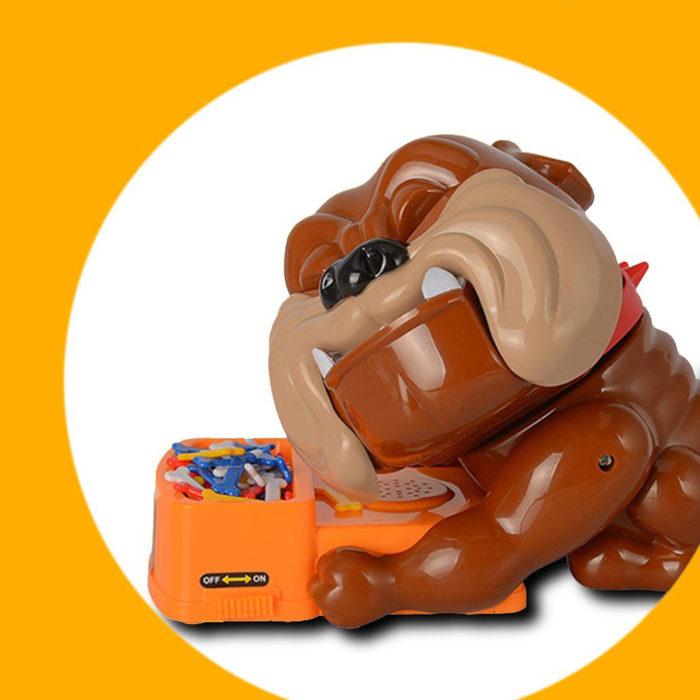 Ferocious Dog - Funny Toy