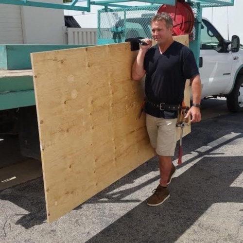 Advantage Panel Handle Carrier