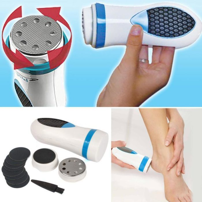 Feet Dry Skin Remover