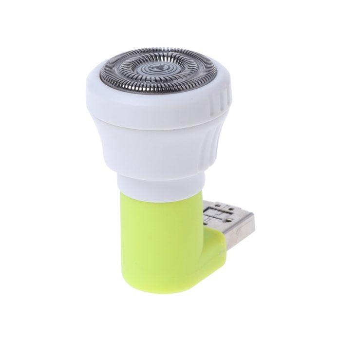 USB Portable Shaver