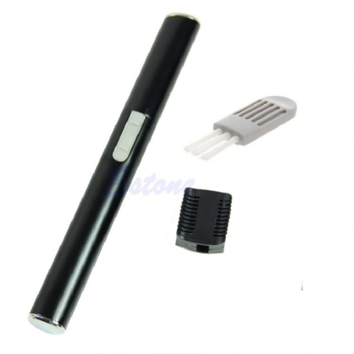 Electric Eyebrow Trimmer Blade & Comb