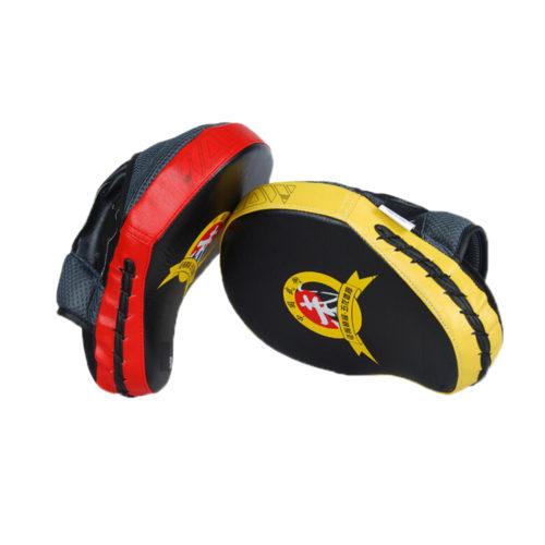 Muay Thai Boxing Glove