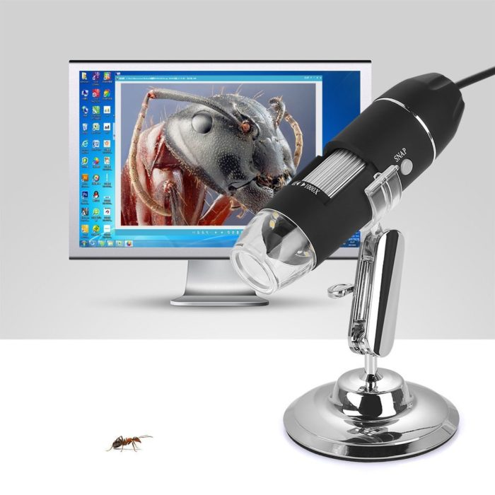 1000X Microscope USB Endoscope Camera
