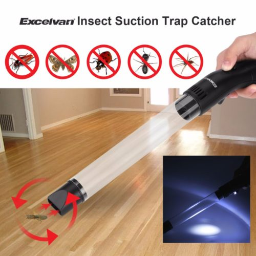 Insects and Bug Vacuum Catcher