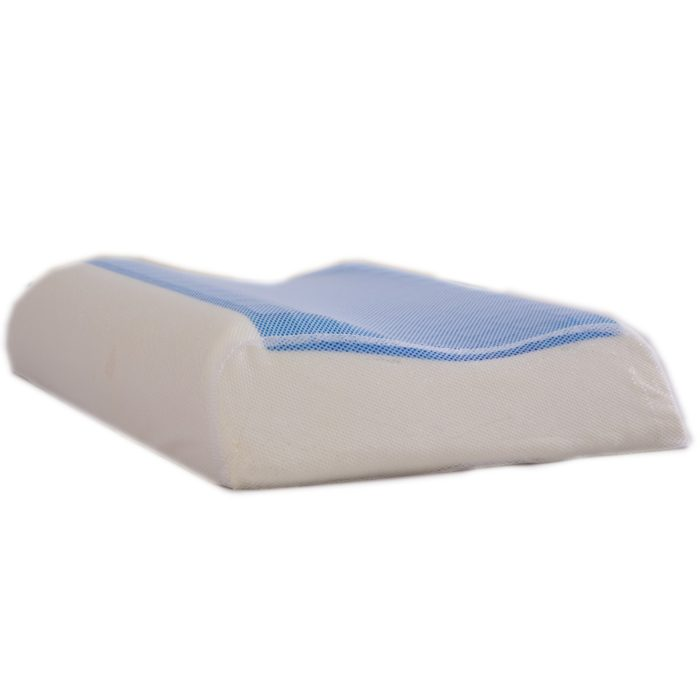 Cooling Therapy Memory Foam Neck Pillow