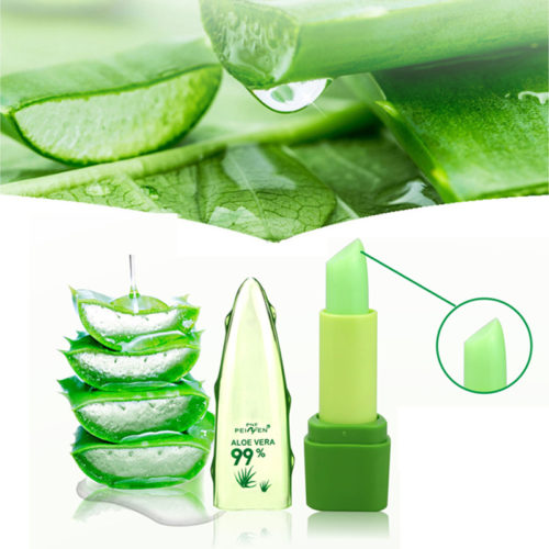 Aloe Vera Essence Color Changing Lipstick