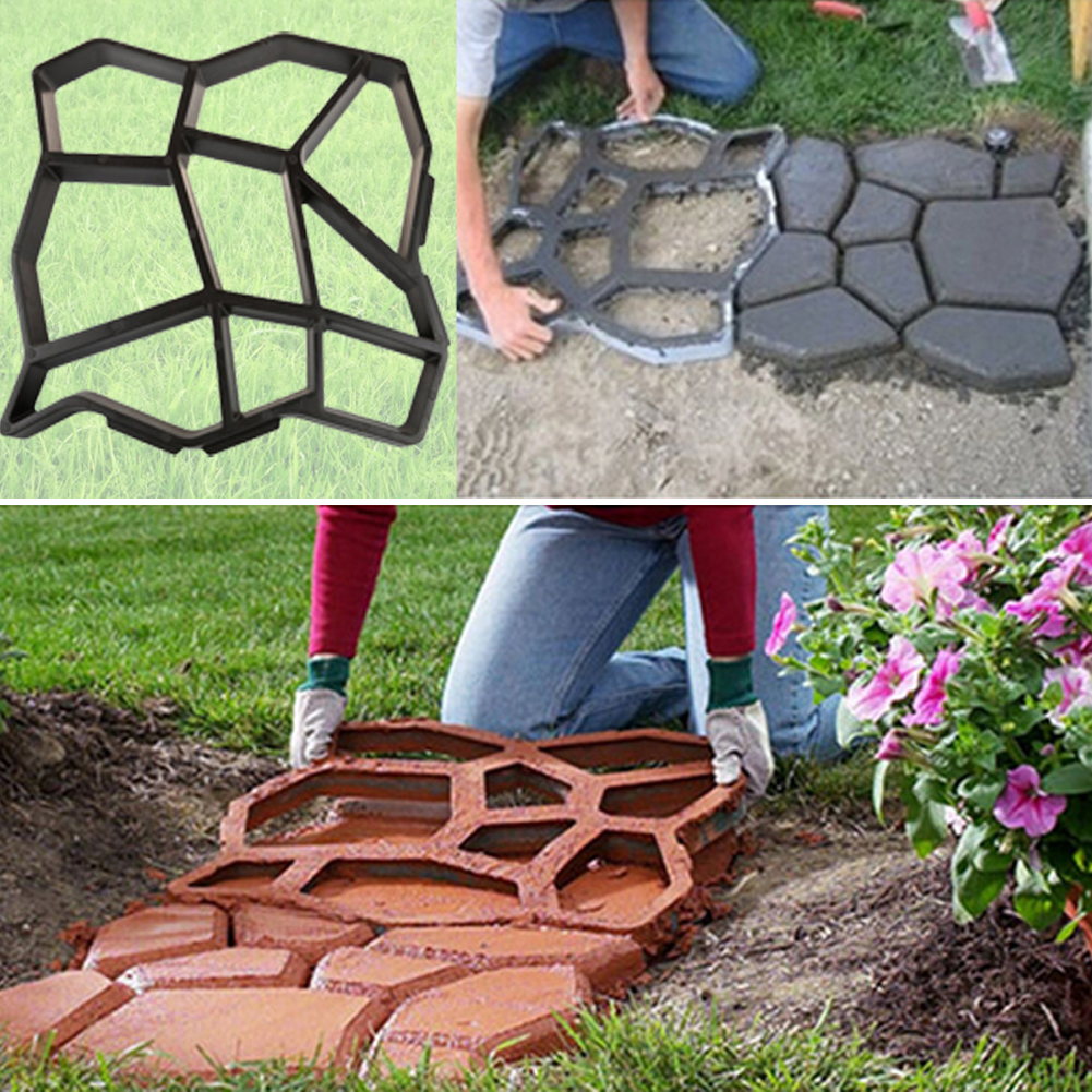 Diy Concrete Patio Easy Cement