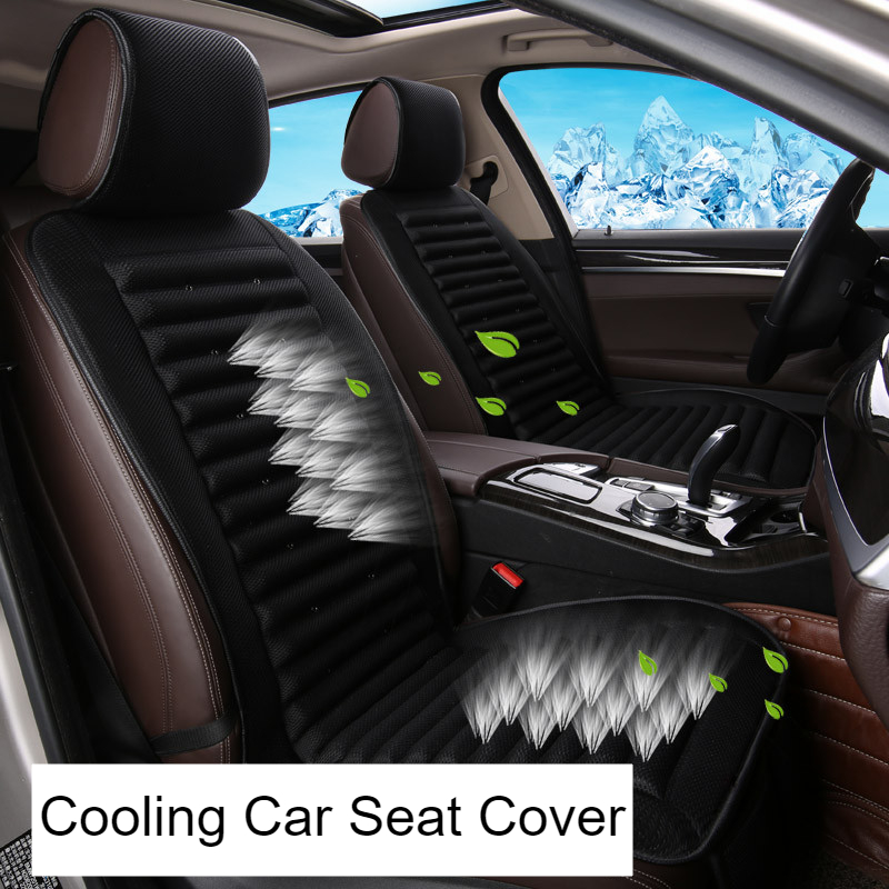 Summer Cooling Car Seat Cover