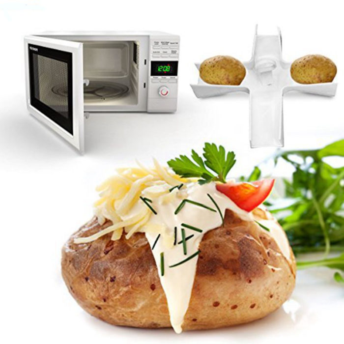 Microwave Oven Cooker Set