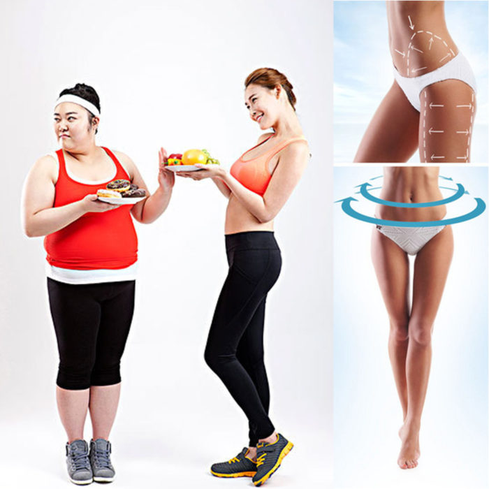 Slim Patch Weight Loss Patch