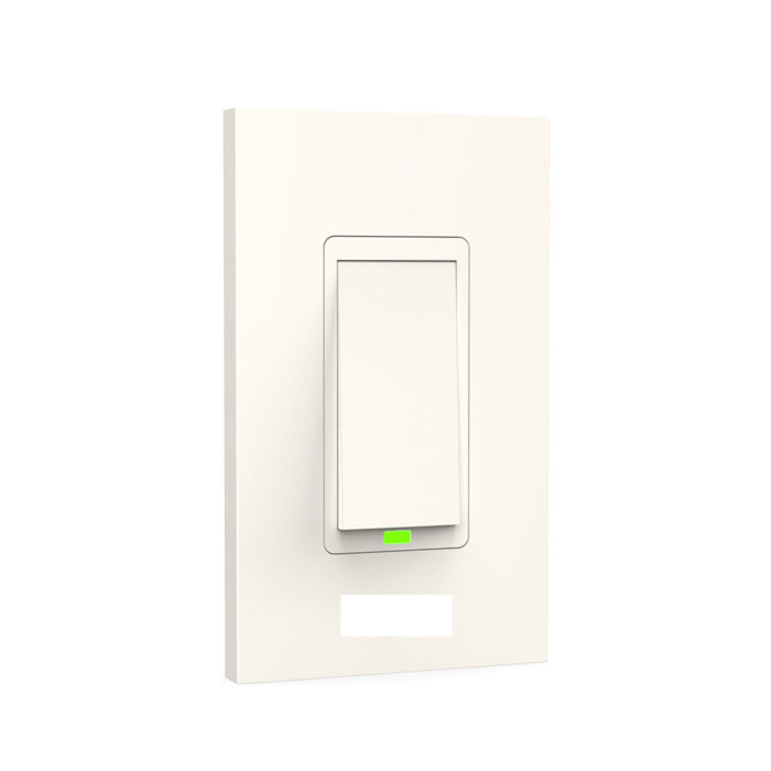 WiFi Smart Light Switch