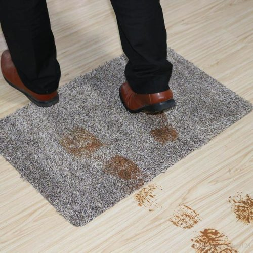 Super Magic Door Mat