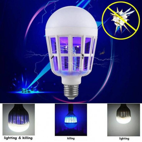 LED Bug Light Bult