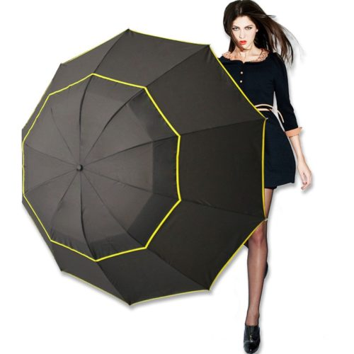 Top Quality Big Windproof Umbrella