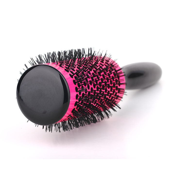 Round Hair Brush Rollers