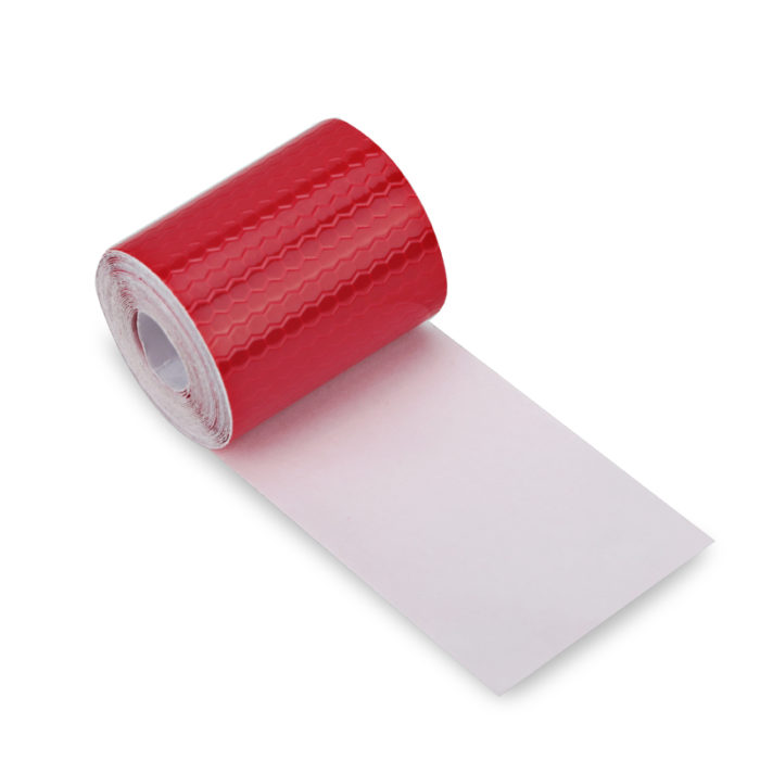 Reflective Tape - Car Safety Reflective Sticker