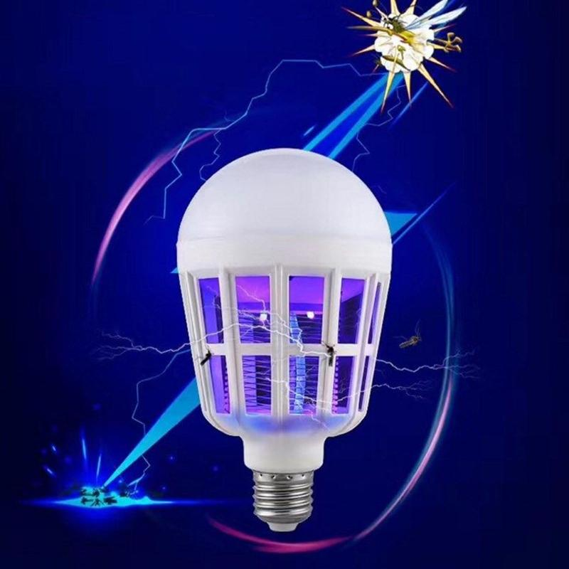 Mosquito Led Bug Light Bulb Life Changing Products