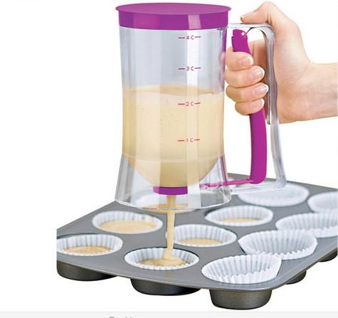900ml Pancake Batter Dispenser