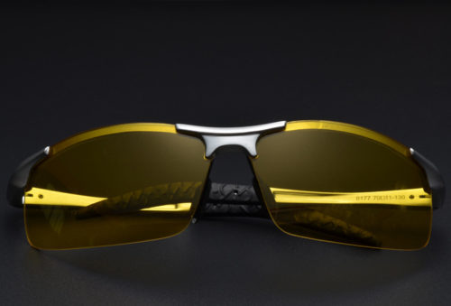 Night Driving Glasses for Polarized Night Vision