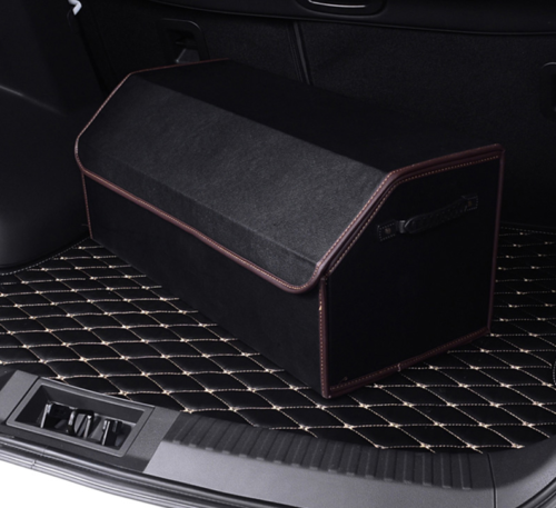 Trunk Organizer Car Organizer