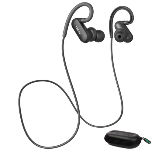 Wireless Rechargeable Waterproof Bluetooth Headphones