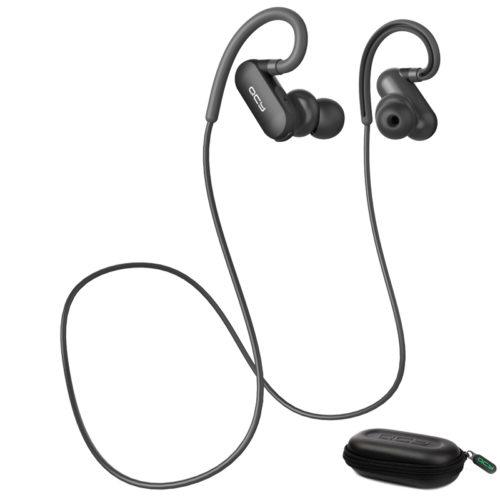 Wireless Rechargeable Waterproof Bluetooth Headphones