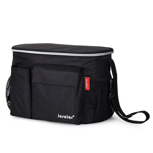Thermal Insulation Waterproof Baby Diaper Bags