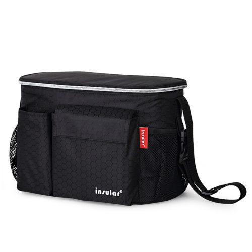 Thermal Insulation Waterproof Baby Diaper Bags