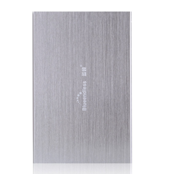 Portable 1TB External Hard Drive Disk HDD Disk