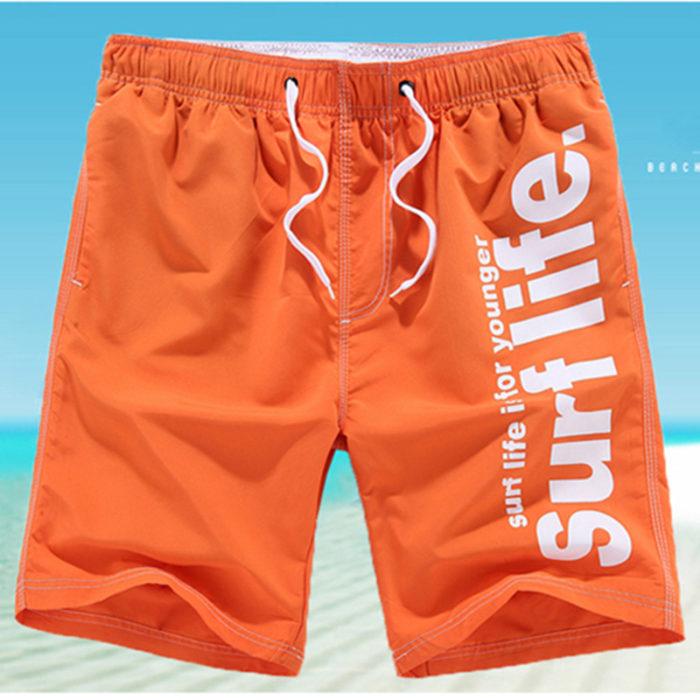 Summer Beach Board Shorts