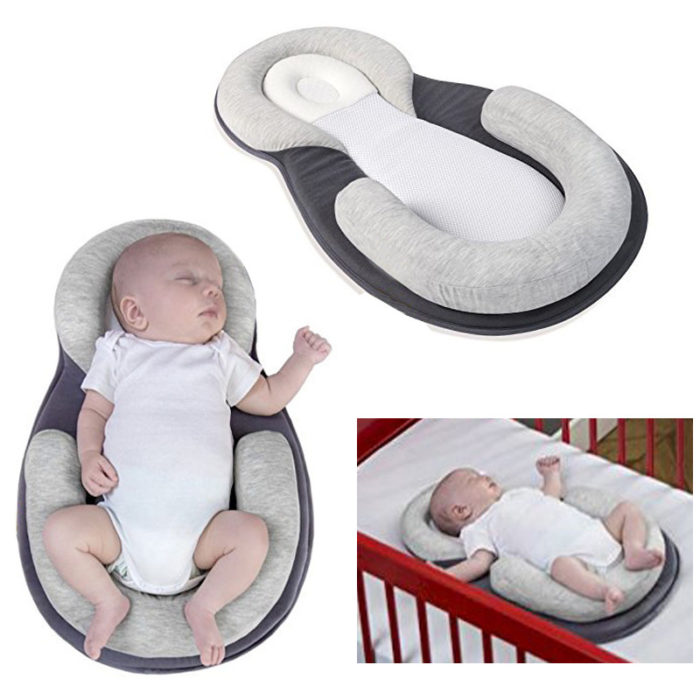 Comfortable Mattress Cushion For Babies