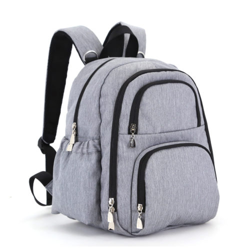 Baby Diaper Backpack and Nursing Bags