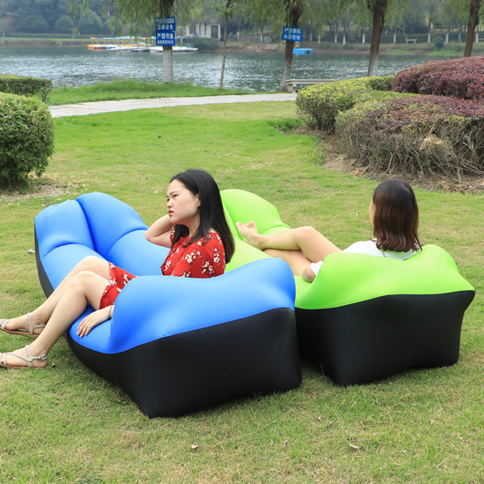 Inflatable Bounce Air Sofa Bed