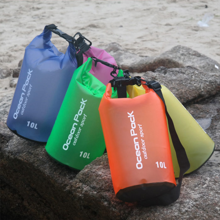 Waterproof Backpack Dry Bag Dry Sack