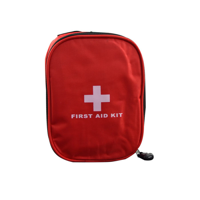 First Aid Medical Kit Box