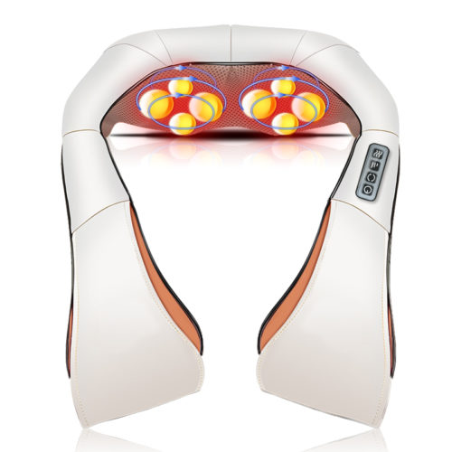 Body Massage Neck Back Massager