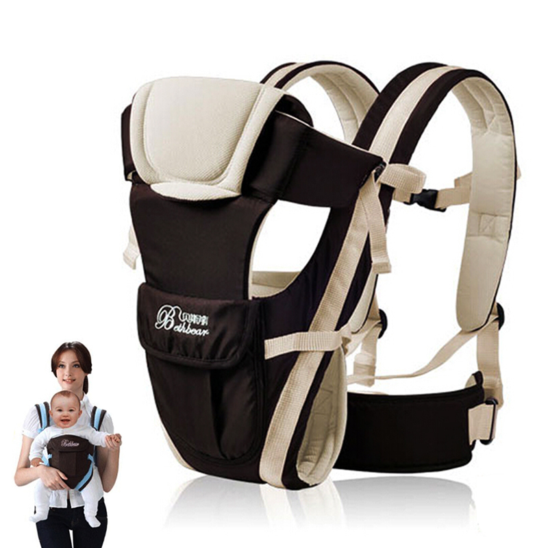 55ed201773d Best Baby Carrier Sling - Outdoor and Travel Use - Life Changing Products