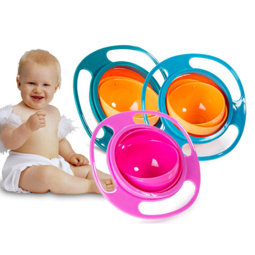 Baby Food Container Food Storage Bowl