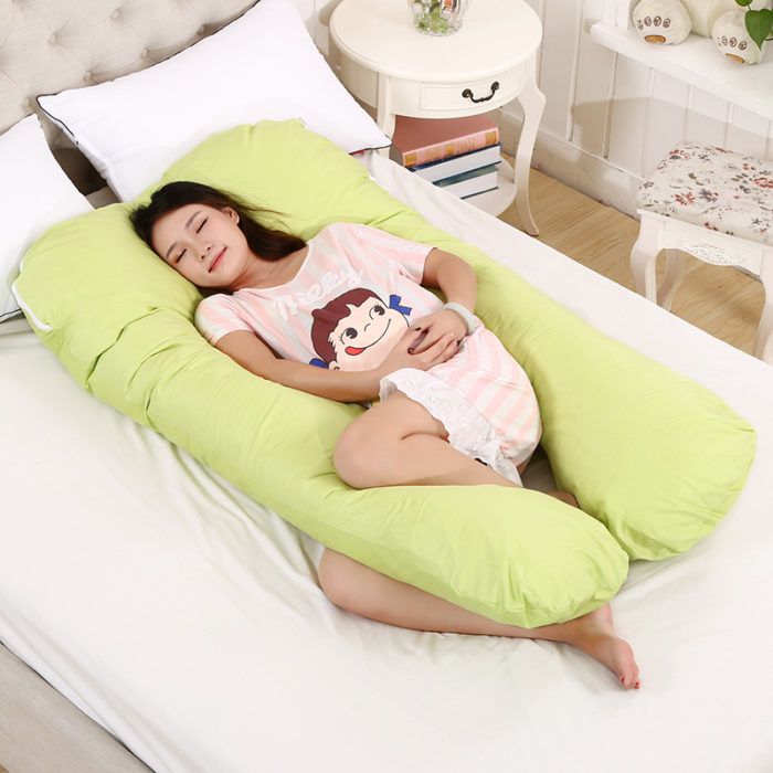 Pregnancy & Body Pillow
