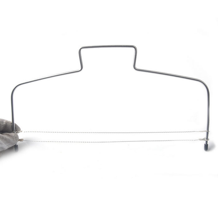 Metal Cake Leveler Slice Cutter