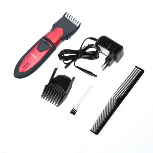 Best Cordless Hair And Beard Trimming Clippers