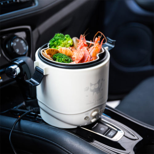 Mini Rice Cooker For Travel