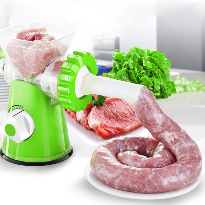 Best Commercial Food and Meat Grinder