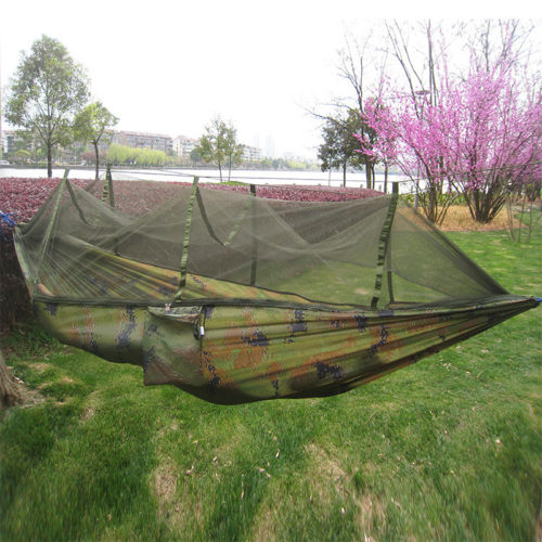 Portable Camping Hammock Swing