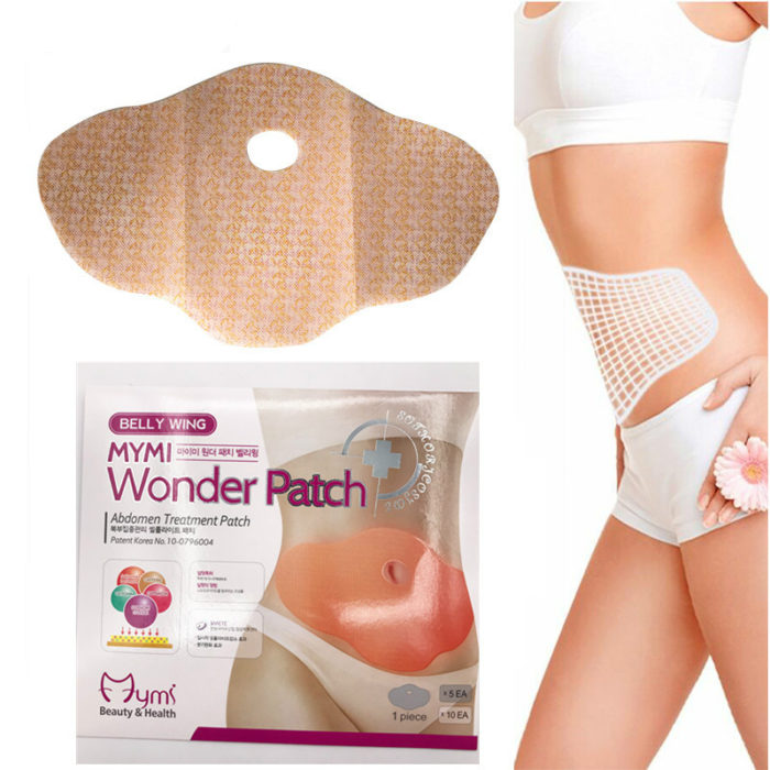 Wonder Patch - Belly Slimming Patch
